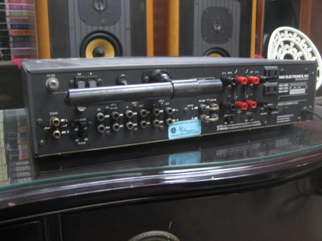 수입오디오-장터 - NAD 7100 모니터시리즈 리시버